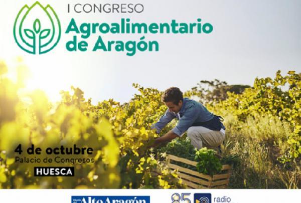 Imagen I Congreso Agroalimentario