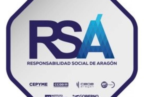 Icono de RSA (Responsabilidad Social de Aragón)