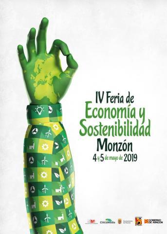 IV Feria de Economía y Sostenibilidad Monzón 2019