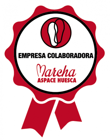 Marcha Aspace Huesca 2018
