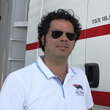 Antonio Sarasa